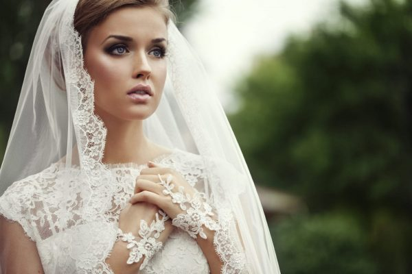 Bridal Make-up and Hair course
