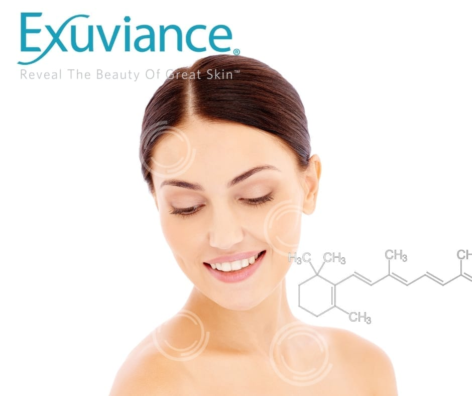 Exuvience Chemical Peel