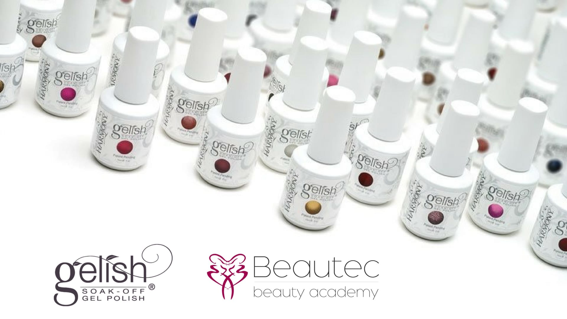 Gelish Course with kit