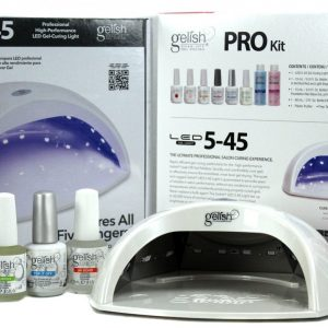 Gelish Course Starter Kit