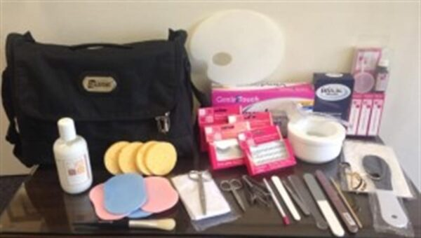 The Complete Beauty Kit (Level 2)