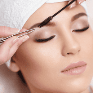 lash and brow tinting & shaping course