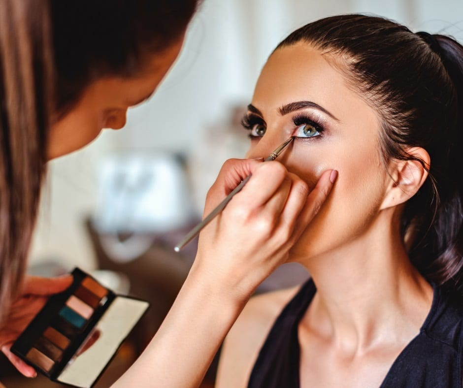make-up course