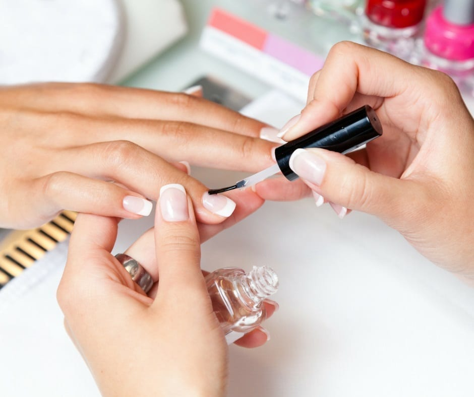 Manicure, Pedicure and Gelish Course