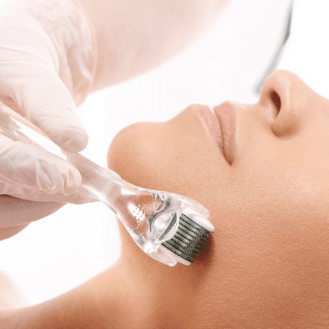 Cosmetic Skin Needling Course
