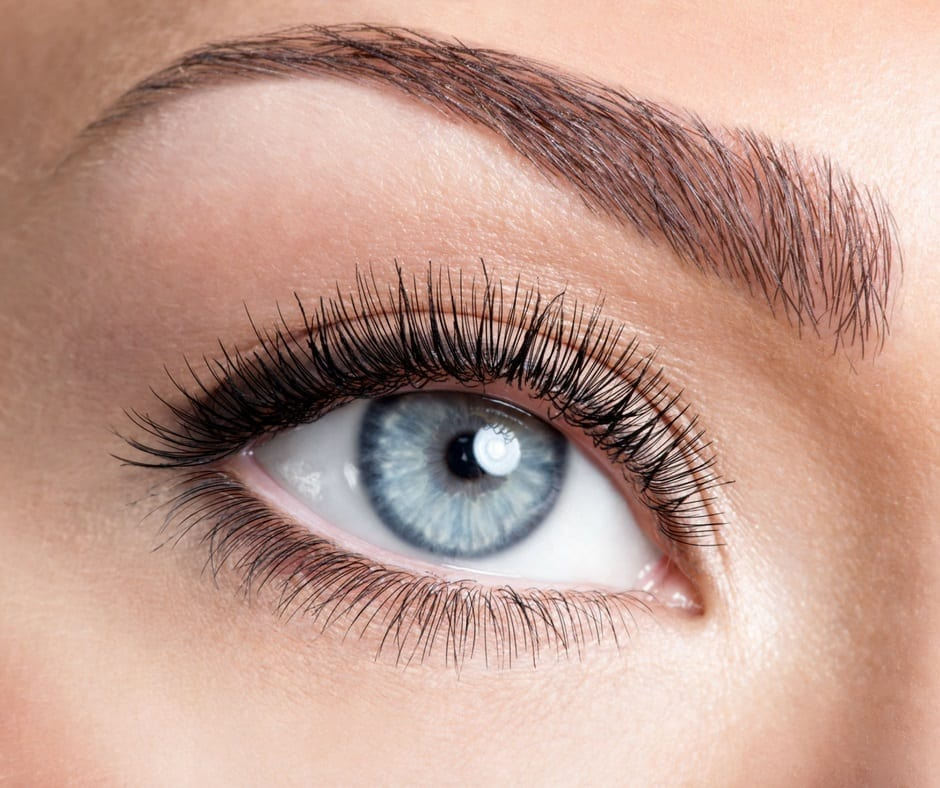 Lash And Brow Treatment Courses Top Training At Beautec Beauty Academy
