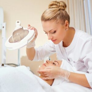 Level 2 Diploma in Beauty Therapy Treatments
