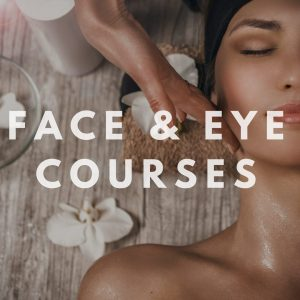 Face and Eye Courses
