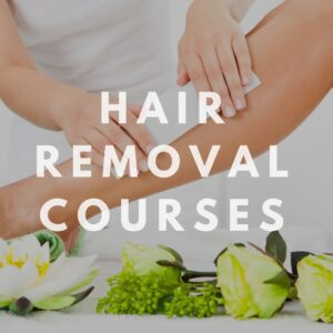 Hair Removal Courses